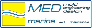Med Marine s.r.l. – Mold Engineering Design (ITALY) Precision mechanical design & constructions of prototypes equipment, rare prototypes, molds, finished components and molding and thermoforming services involving the field of advanced scientific research.